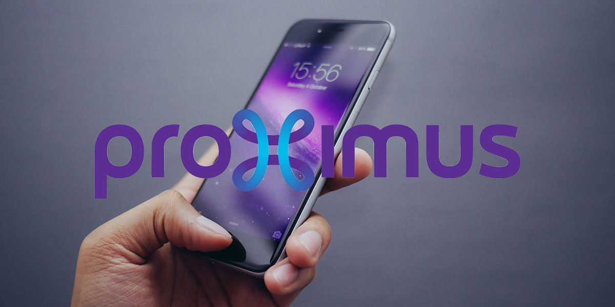 Customers: Proximus