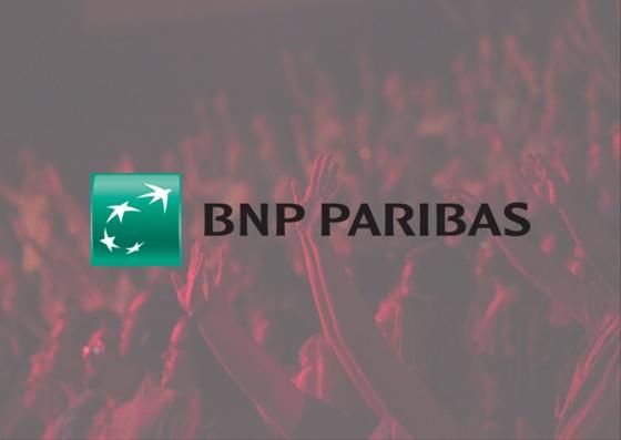 BNP Paribas use case