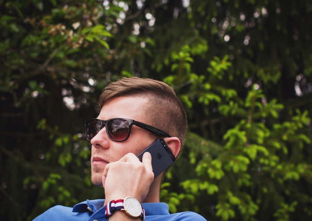 reasons to consider IVR