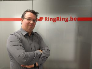 Dennis Claes - Customer Experience Manager