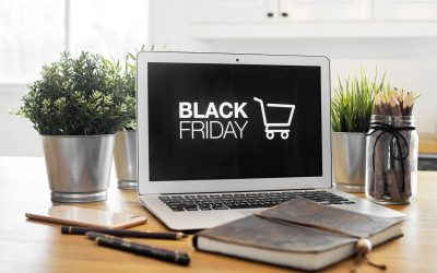 Use SMS Marketing To Promote Your Business on Black Friday
