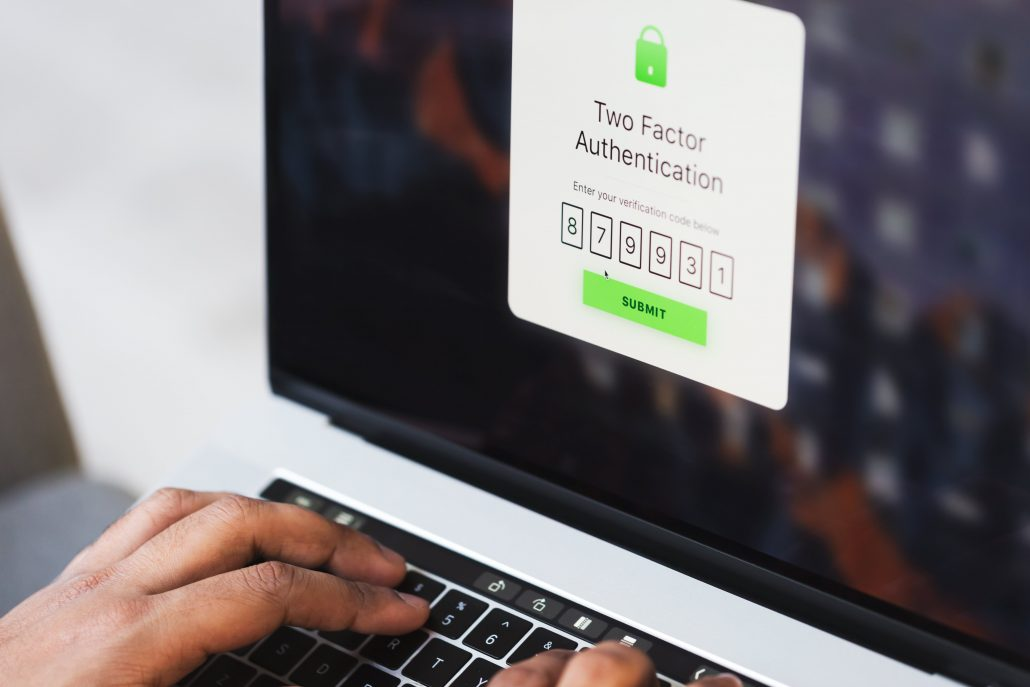 What is SMS two-factor authentication?