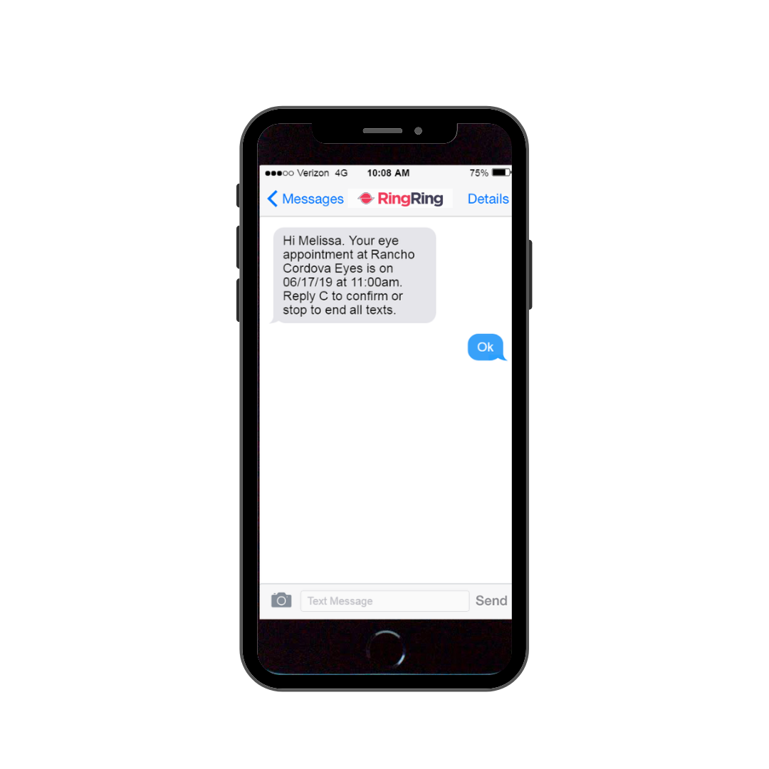 sms medical appointment reminders for doctors and patients